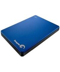 "Внешний жесткий диск 1Tb Seagate STDR1000202 Backup Plus Blue 2.5"", USB 3.0"