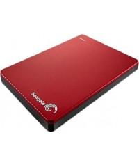 Внешний жесткий диск 1Tb Seagate STDR1000203 Backup Plus Red USB 3.0