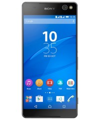 Смартфон Sony Xperia C5 Ultra Dual Black