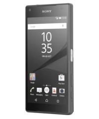 Смартфон Sony E5823 Xperia Z5 Compact Black