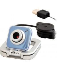 Веб-камера Ritmix RVC-025M 1.3МП 1280*1024