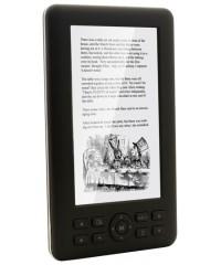 Электронная книга iconBIT HDB57 LED 4Gb