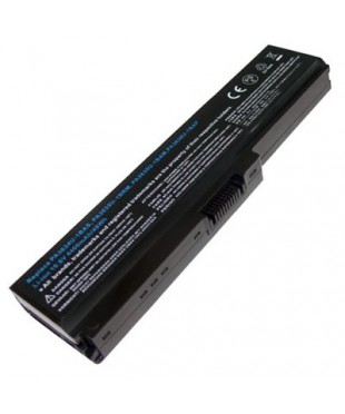 Батарея для ноутбука Toshiba PA3635U-1BRM 4800mAh Sat. U400/U500