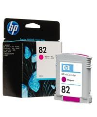 Картридж оригинальный HP  C4912A №82 Magenta для DJ 500/ 800/ 815/ 820