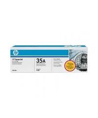 Картридж оригинальный HP CB435A к  LJ P1005/ P1006, рес. 1500стр