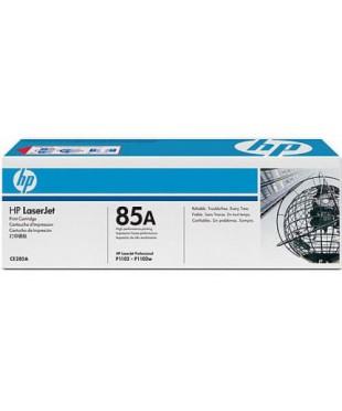 Картридж оригинальный HP CE285A LJ P1102/ P1102W/ M1212NF/ M1214nfh/ M1217n/ M1132, 1600стр