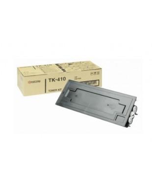 Картридж оригинальный Kyocera TK-410 для KM-1620/1635/1650/2020/2035/2050 15000стр