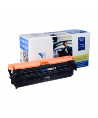 Картридж NV-Print HP CE743A для CLJ CP5220/ 5225 Magenta