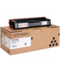Принт-картридж тип SP C252E (4.5K) черный Ricoh SP C252DN/C252SF