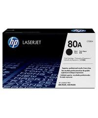 Картридж оригинальный HP CF280A LJ Pro 400 M401/ M425, 2700стр.