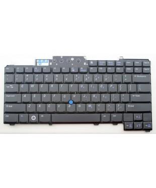 Клавиатура для ноутбука Dell D830