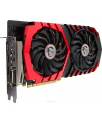 Видеокарта MSI GeForce GTX 1060 Gaming X 6GB GDDR5 [GTX 1060 GAMING X 6G]