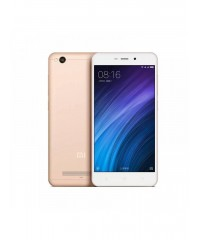 Смартфон Xiaomi Redmi 4A 2/16Gb розовое золото (china)