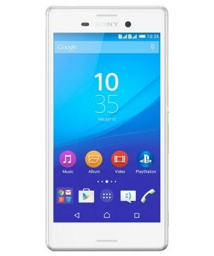 Смартфон Sony E2312 Xperia M4 Aqua Dual White