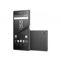 Смартфон Sony E6653 Xperia Z5 Black