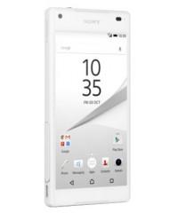 Смартфон Sony E5823 Xperia Z5 Compact White