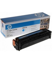 Картридж HP CB541A для HP Color LaserJet CP1215/ 1515/ CM1312